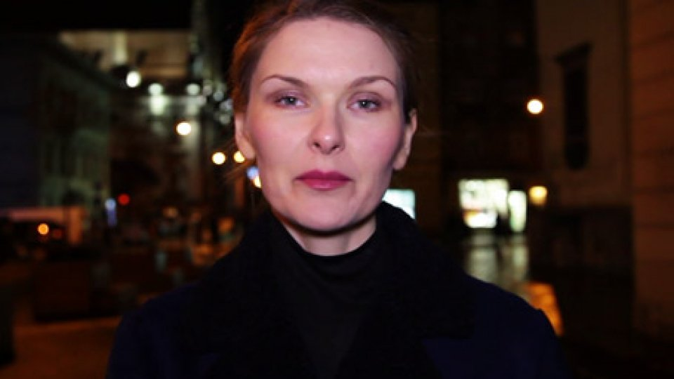 Victoria PolischukUcraina: attesa a Kiev per nascita Chiesa Ortodossa indipendente