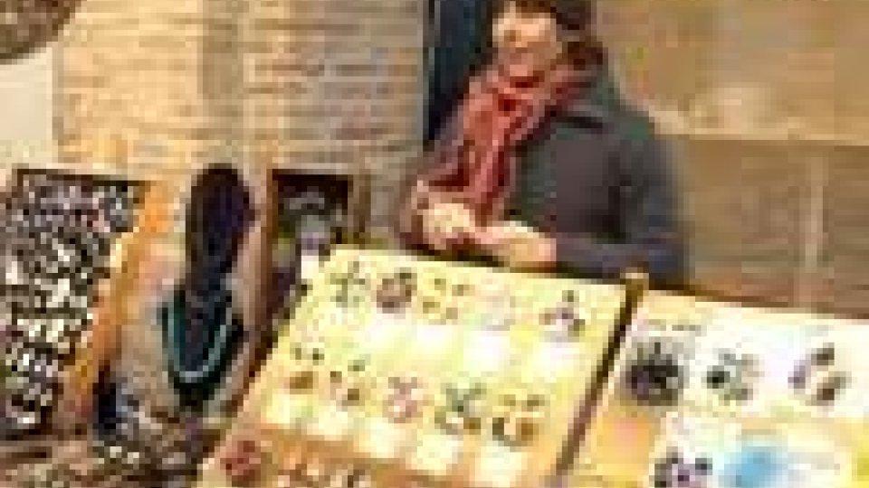 Si avvicina il Natale e a Rimini apre la mostra mercato dell'artigianato artistico e tradizionaleSi avvicina il Natale e a Rimini apre la mostra mercato dell'artigianato artistico e tradizionale