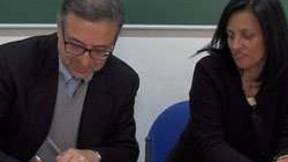 Pista ciclopedonale sul Marano: firmata lettera d'intentiPista ciclopedonale sul Marano: firmata lettera d'intenti