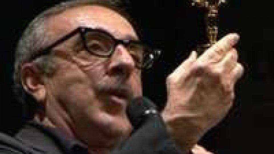 Un cortometraggio shock vince il Premio San Marino TvUn cortometraggio shock vince il Premio San Marino Tv