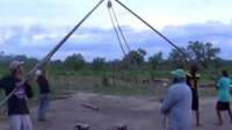 Argentina all'ultimo Tango: nel nord villaggi senza acqua e luceArgentina all'ultimo Tango: nel nord villaggi senza acqua e luce