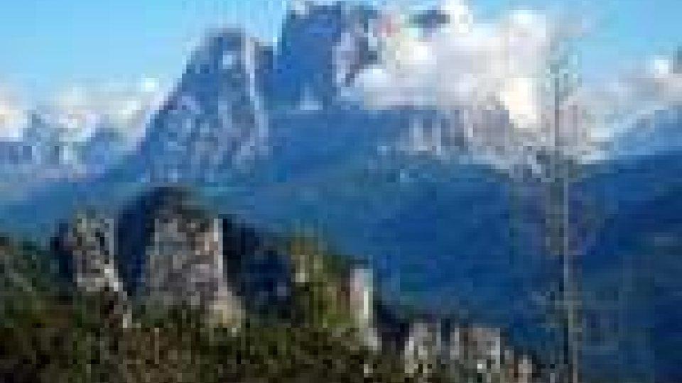 Due tecnici del soccorso alpino uccisi da una frana