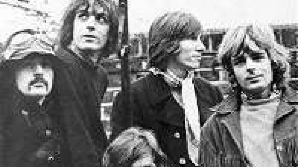 """Pink Floyd: a novembre nei negozi """"The Early Years 1965 - 1972"""""""