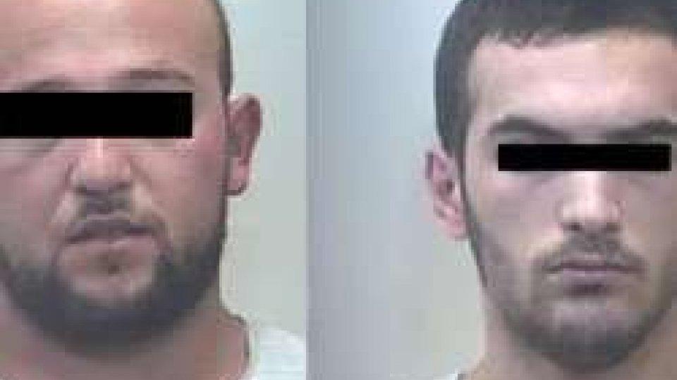 Cc Riccione: sgominata batteria di ladri specializzata nei furti in villa
