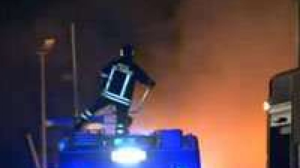 Incendio Torre Pedrera: proseguono le indagini