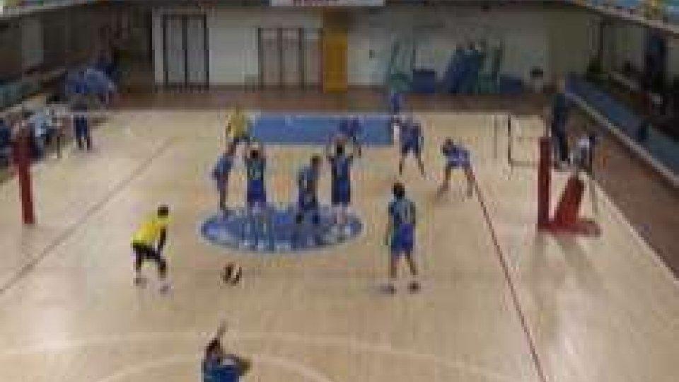 Pallavolo: fermo il campionati, in campo per due tornei