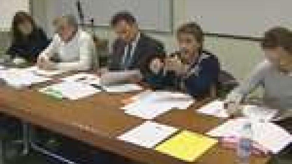 Prima assemblea ISS-sindacati
