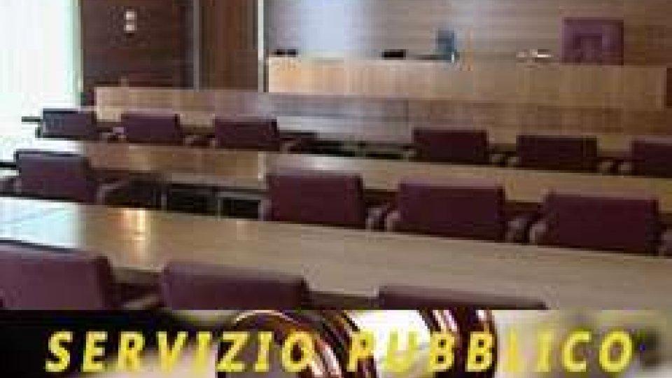 """Servizio Pubblico: le nuove registrazioni audio del Processo """"Conto Mazzini"""""""