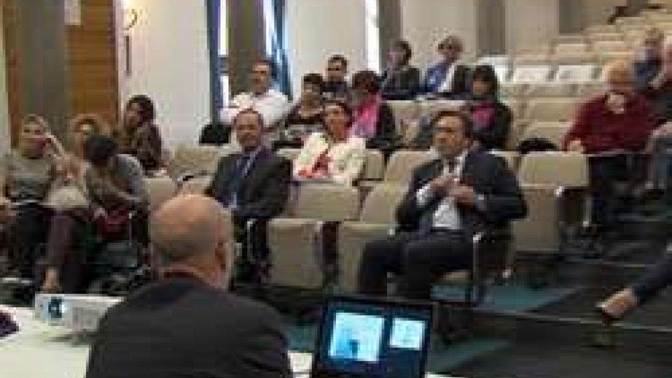 Programma salute 2020 OMS: incontri formativiProgramma salute 2020 OMS: incontri formativi