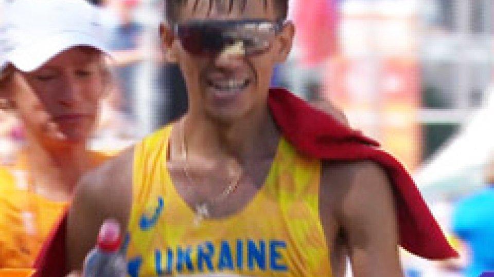 ZakalnytskyyEuropean Championships: Zakalnytskyy domina nella marcia uomini, buone notizie per la Pellegrini e Paltrinieri
