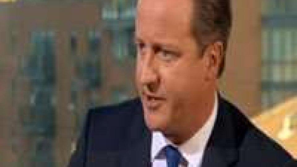 Per ridurre il deficit della Gran Bretagna sono pronti tagli al Welfare
