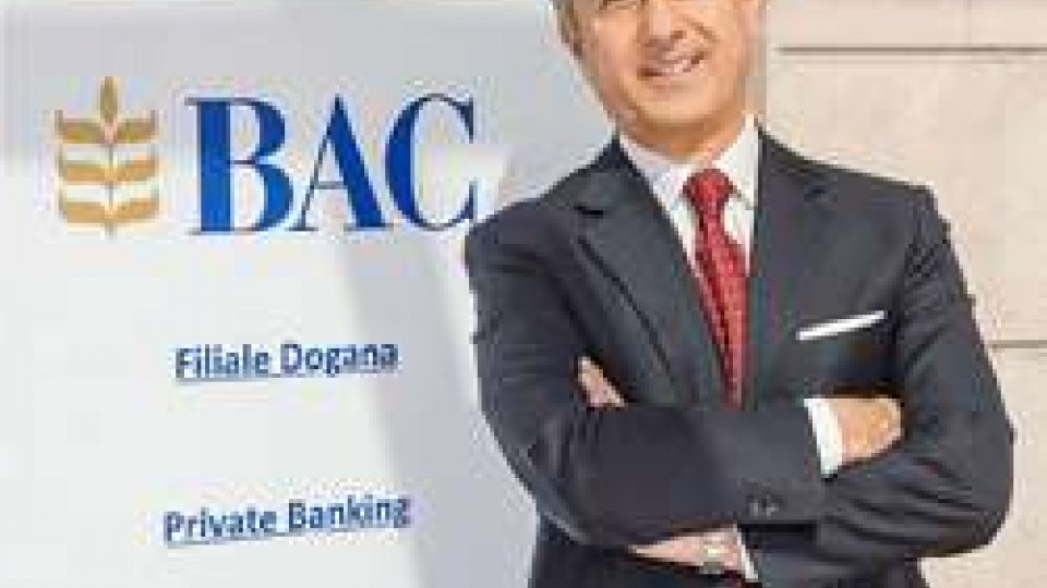 BAC: Bilancio 2017 gruppo BAC spa