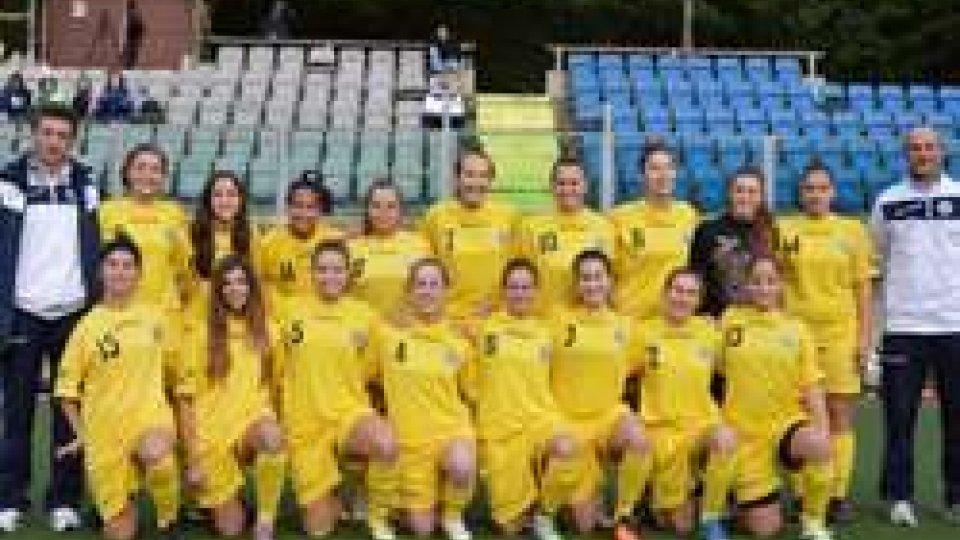 Campionato Primavera, le ragazze della Federazione sconfitte di misura dal Forlì