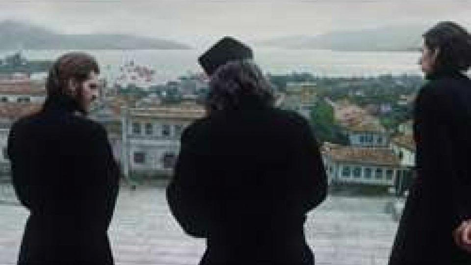 SILENCEIl SILENZIO di DIO (o degli uomini) scritto da ENDO filmato da  SCORSESE