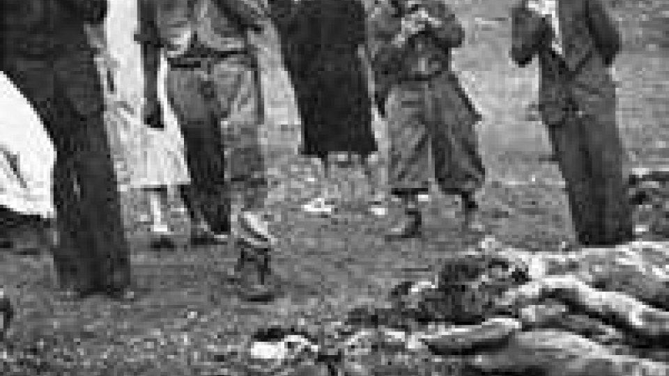 Giorno del Ricordo: silenzio a San Marino