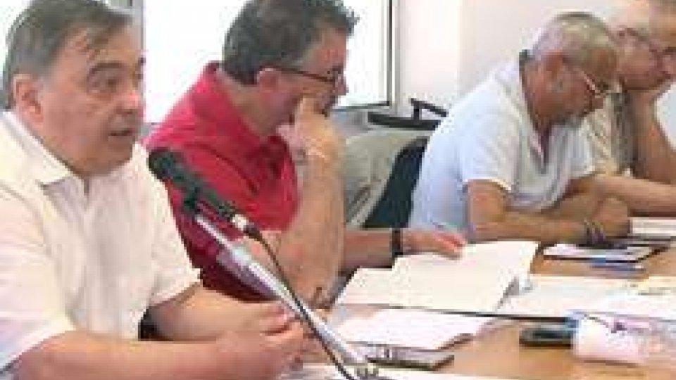 incontro Governo CsuProtocollo d'intesa su banche e assestamento di bilancio: il Governo valuta il documento Csu