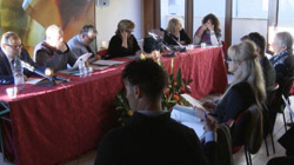 Mozione conclusivaConsulta sammarinesi all'estero: analisi e proposte, approvata per acclamazione la mozione conclusiva