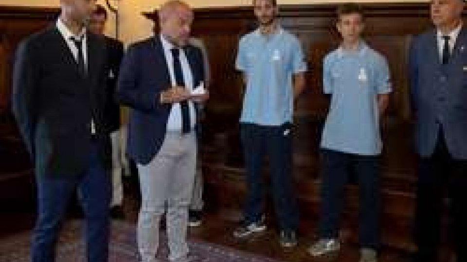 "Universiadi, Forcellini: ""A Napoli 2019 spero in una delegazione sammarinese con 30 atleti"""