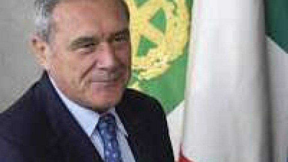 Vertice antimafia a Firenze: interviene anche Pietro Grasso