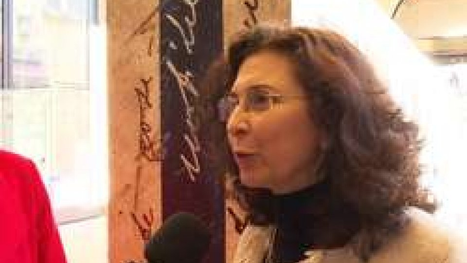 Patrizia di LucaLe 12 donne: d'emigrazione e altre storie in mostra CARISP