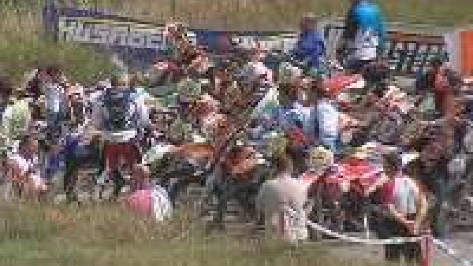 Monaldi, Prati e Cavalli i vincitori del Campionato Sammarinese Enduro