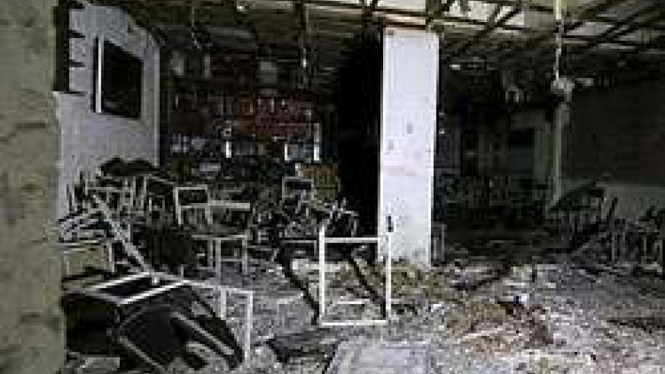 Siria: kamikaze in ristoranti, almeno 17 morti e 30 feriti