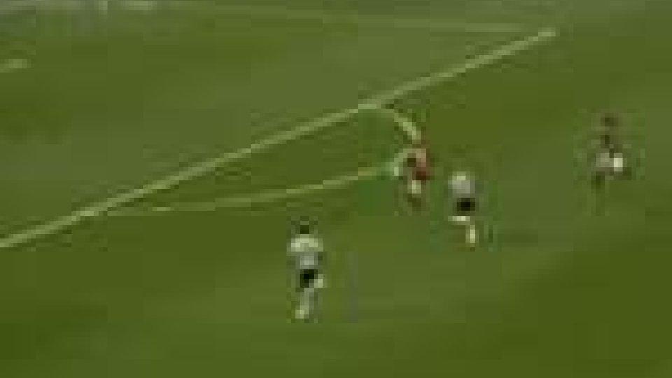 Serie A: il Milan chiude con una vittoria, 3-0 alla Juve