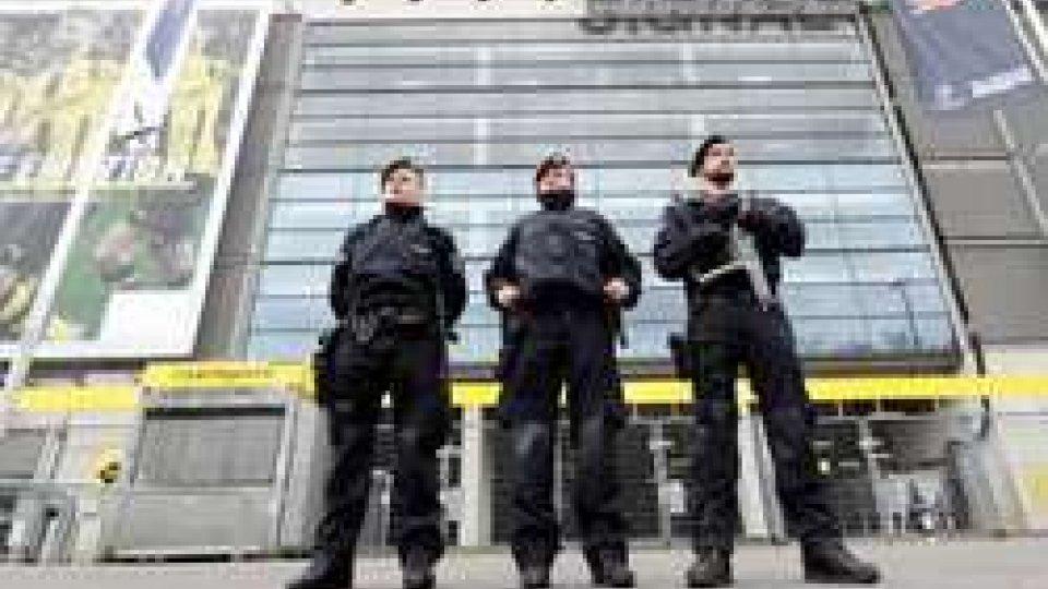 Borussia, attacco a bus 'è terrorismo': arrestato islamico