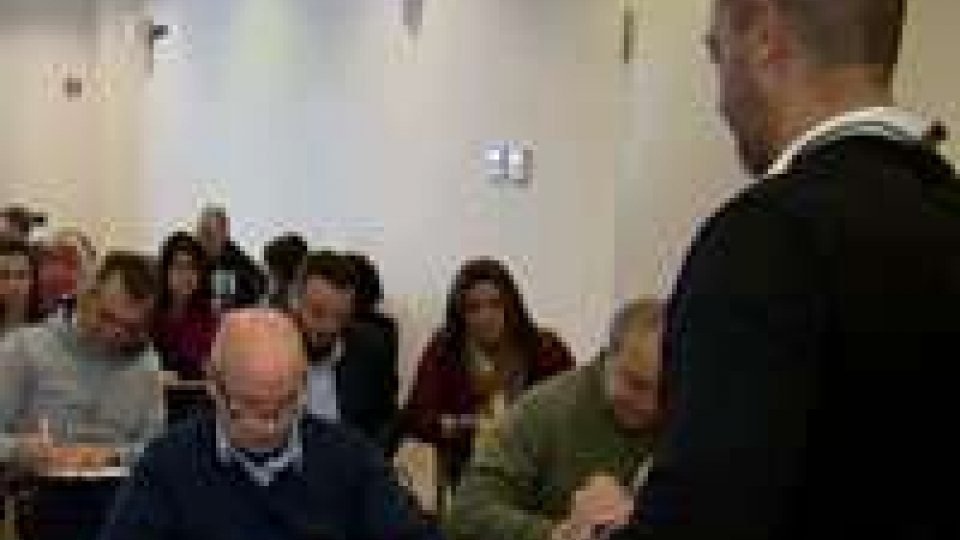 San Marino: Usl, corso sulla comunicazione per i dirigentiSan Marino: Usl, corso sulla comunicazione per i dirigenti