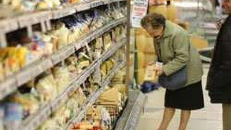 Spesa a rischio: oggi sciopero dei supermercati