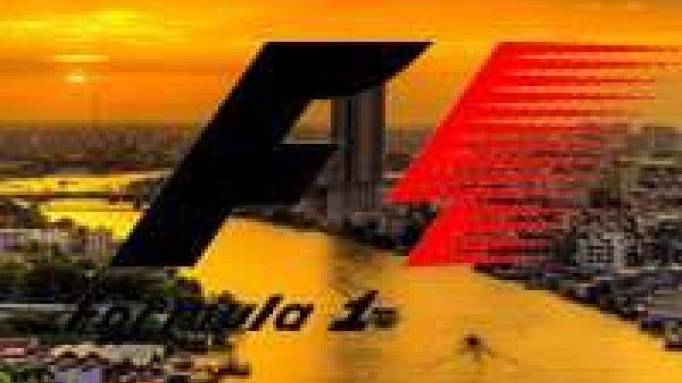 F1: Thailandia al lavoro, vuole Gran Premio dal 2015