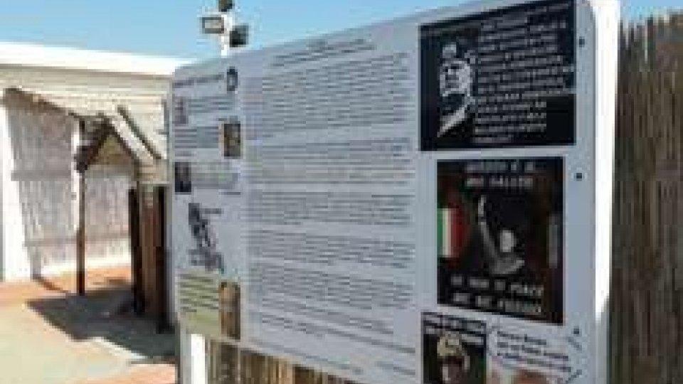 Chioggia: spunta la spiaggia fascista