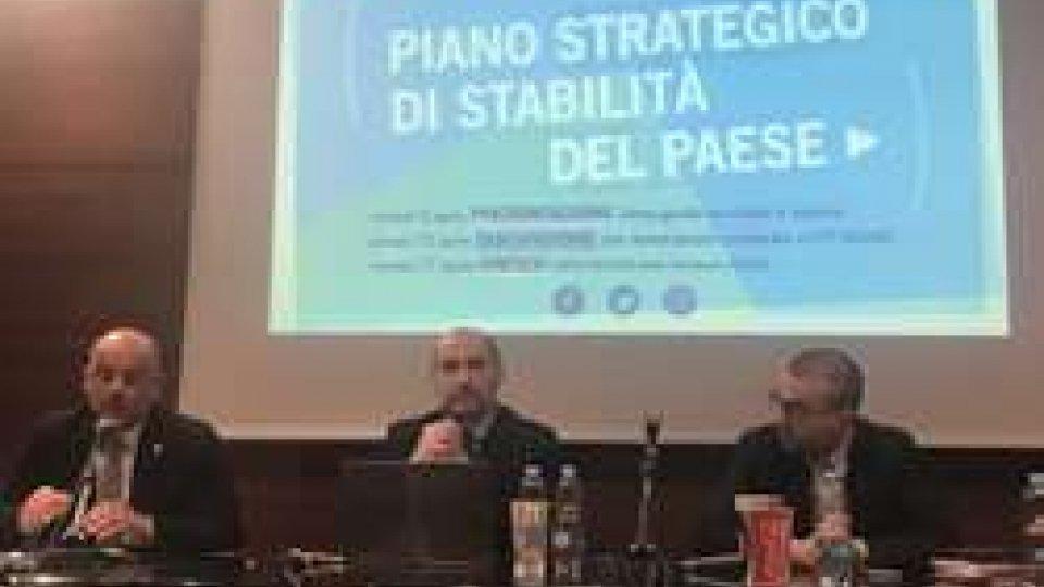 Congresso di Stato - Prima serata pubblica Piano di Stabilità