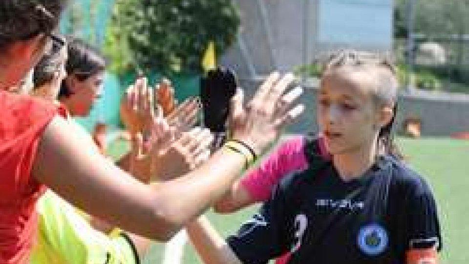 Summer Women's Football Festival: Montecchio si illumina per il calcio femminile