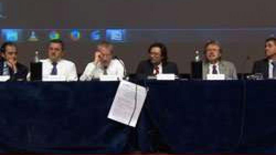Commercialisti e contabili sul Titano per un seminario sull'evoluzione della normativa antiriciclaggio