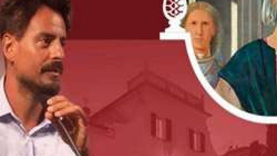 """Salotto Manzoni: un """"non licet"""" calato sul mistero. La sacralità femminile in Piero della Francesca"""