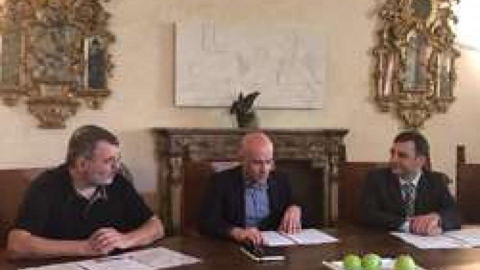 """Firmata convenzione tra Istituto Musicale Sammarinese e Conservatorio """"B. Maderna"""" di Cesena"""