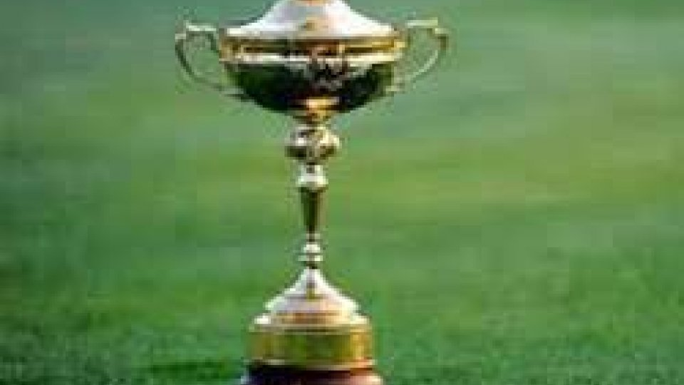 Golf: Ryder cup a Roma nel 2022