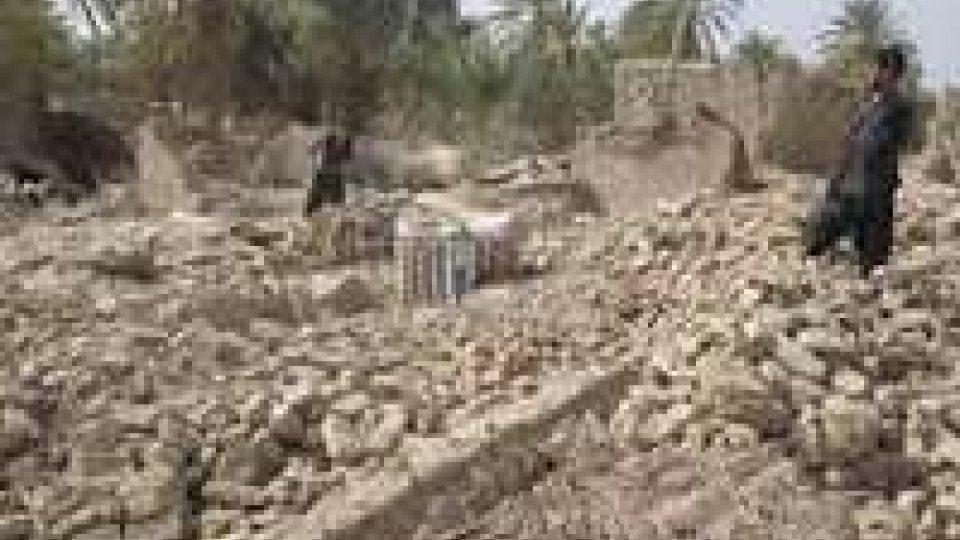Pakistan: terremoto, sale il bilancio delle vittime