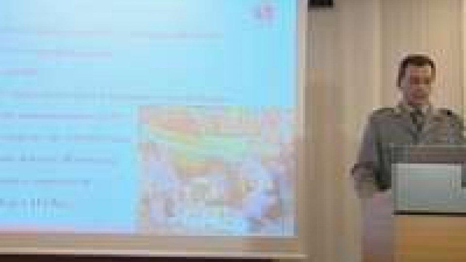 Tutela consumatore: presentato il lavoro del Corpo Forestale dell'Emilia RomagnaTutela consumatore: presentato il lavoro del Corpo Forestale dell'Emilia Romagna