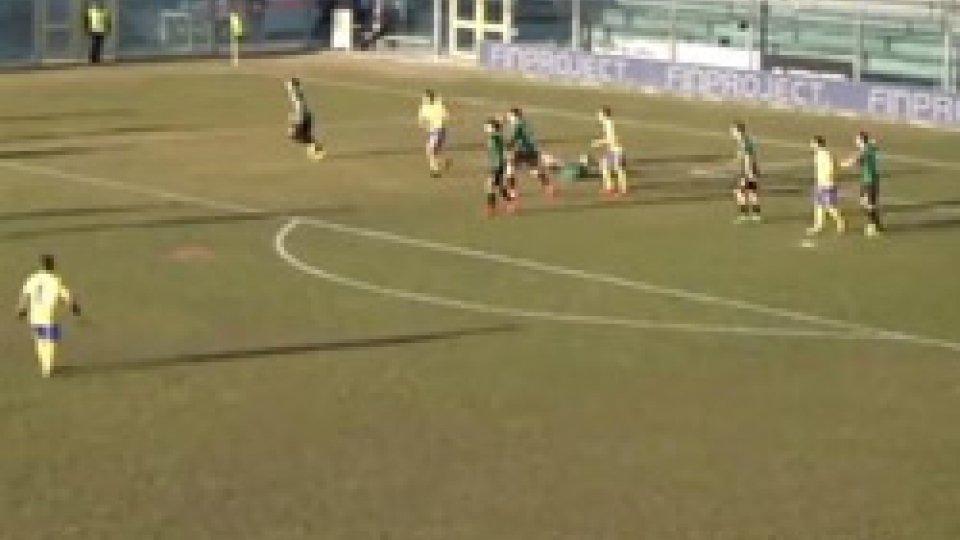 Serie C: Il Pordenone mantiene 7 punti di vantaggio. Lotta serrata per non retrocedere