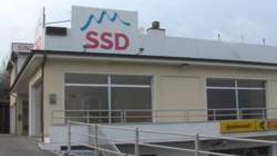 Sede SSD