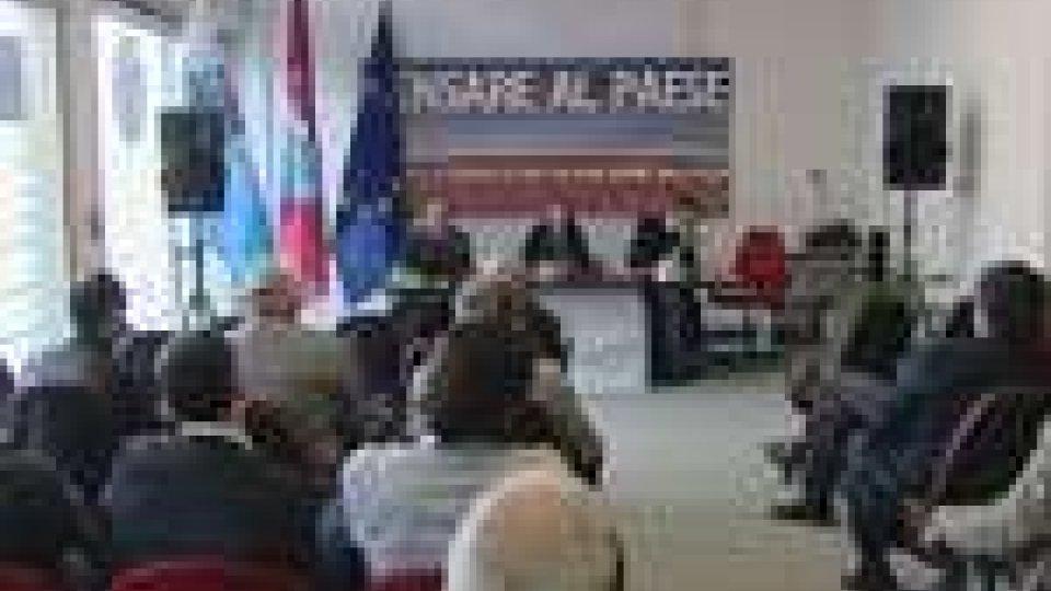 San Marino - Direttivo del Psd: al centro pratiche tecniche interne