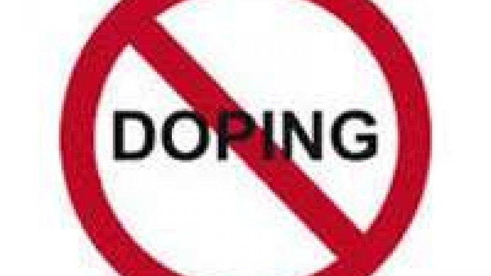 Doping, anche a San Marino controlli a sorpresa