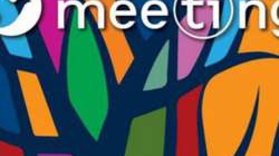 Alla Sala del Castello di Serravalle la presentazione del XXXVIII Meeting per l'Amicizia fra i popoli