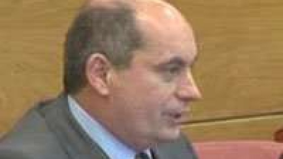 Arresto Podeschi: attesa l'autorizzazione per l'interrogatorio. Pericolo inquinamento proveArresto Podeschi: attesa per l'interrogatorio. Pericolo inquinamento prove