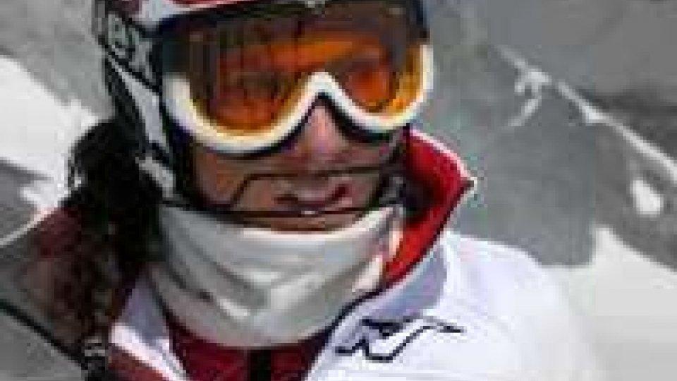 Scii: Federica Selva si qualifica per Sochi 2014