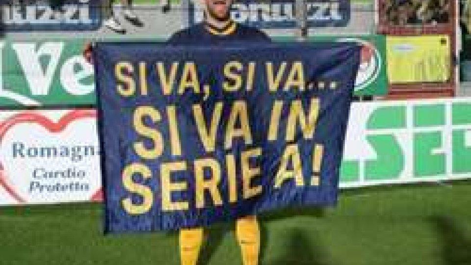 Foto da profilo TwitterSerie B: saltano i play-out, il Verona torna in Serie A. Le interviste agli allenatori