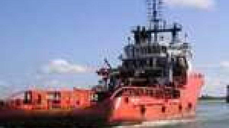 Libia: rimorchiatore italiano ormeggiato nel porto di Tripoli