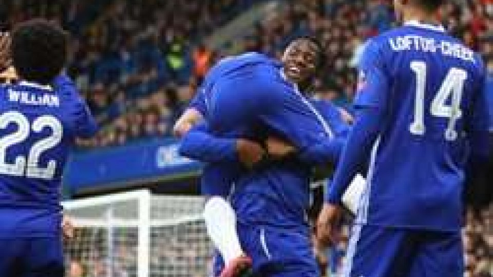 FA Cup, Chelsea-Brentford 4-0: Blues agli ottavi